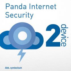 Panda Internet Security 2018 Multi Device PL ESD 2 Urządzenia