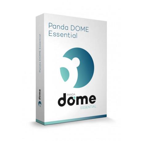 Panda Dome Essential 3 Urządzenia / 1 Rok