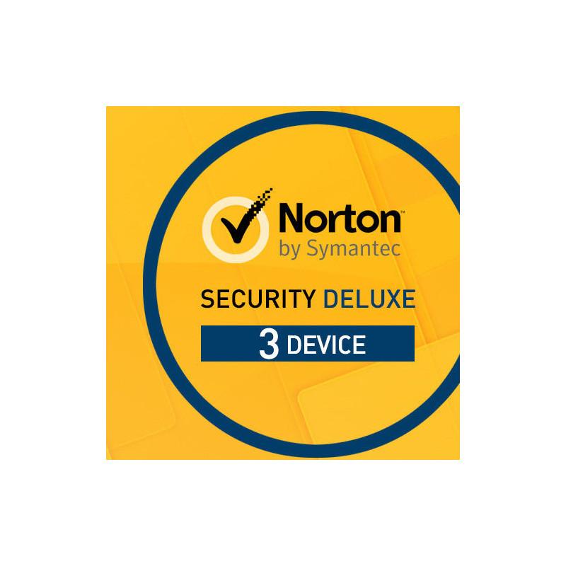 norton security deluxe 3 ger te 3 jahre. Black Bedroom Furniture Sets. Home Design Ideas