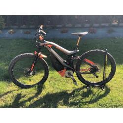 Rower elektryczny M1 Spitzing Plus, R-Pedelec Max Prędkość: 75 Km/h